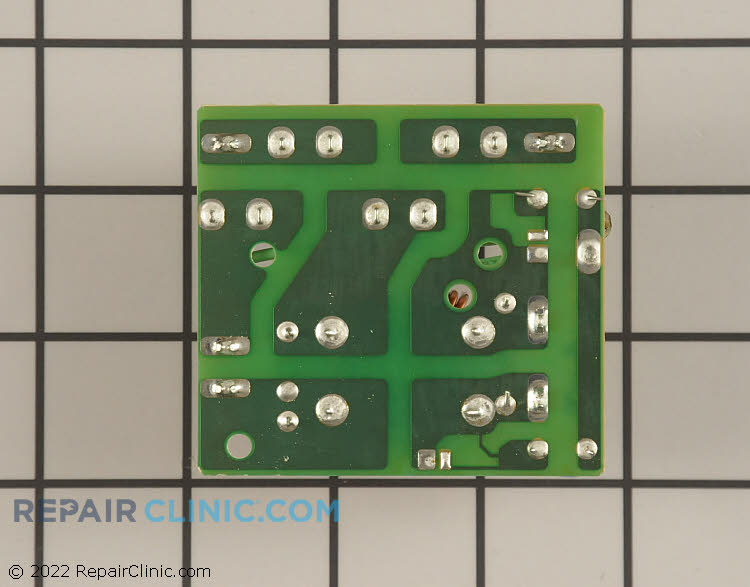 Noise Filter WB02X11244 Alternate Product View