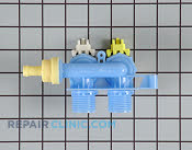 Water Inlet Valve - Part # 1194900 Mfg Part # WP8182862