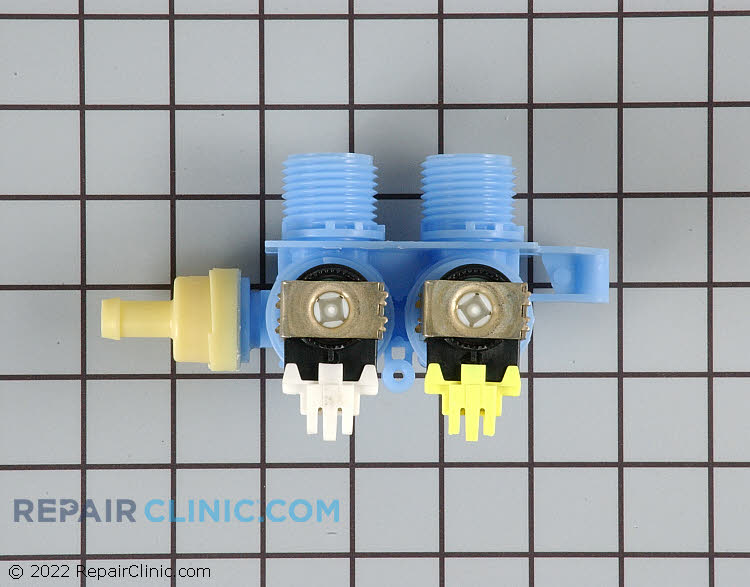 Water Inlet Valve WP8182862 Alternate Product View