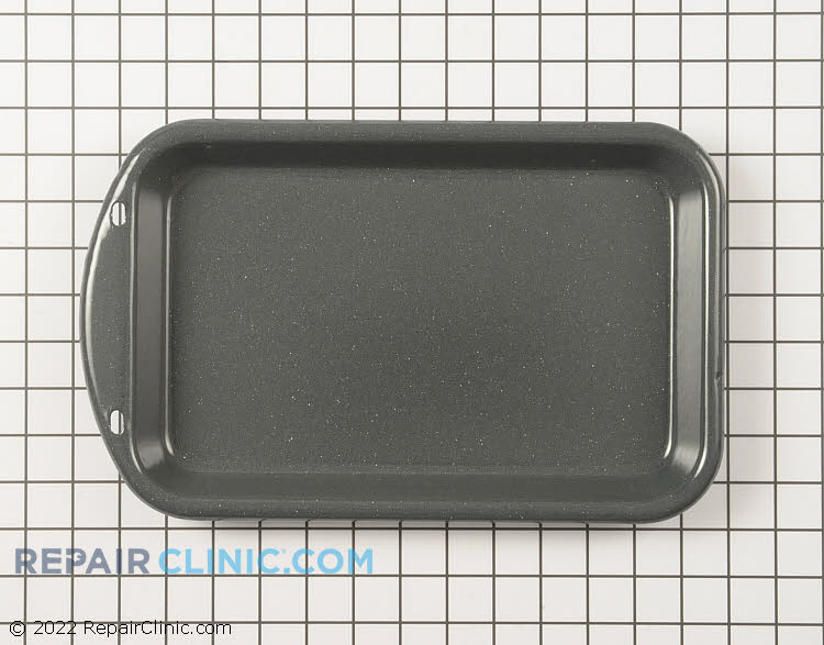 Broiler Pan WB48K10015 Alternate Product View