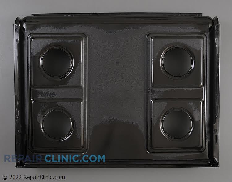Metal Cooktop WB62K10109      Alternate Product View