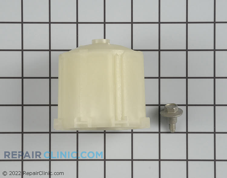 Drive Block or Bell WH49X10042 Alternate Product View