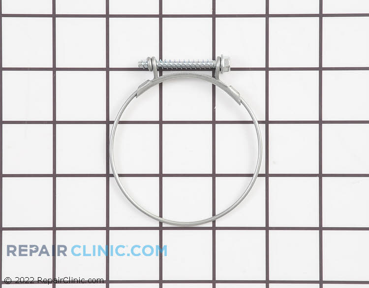 Hose Clamp 134737300       Alternate Product View