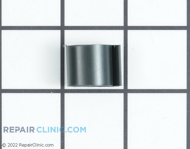 Water line retainer clip