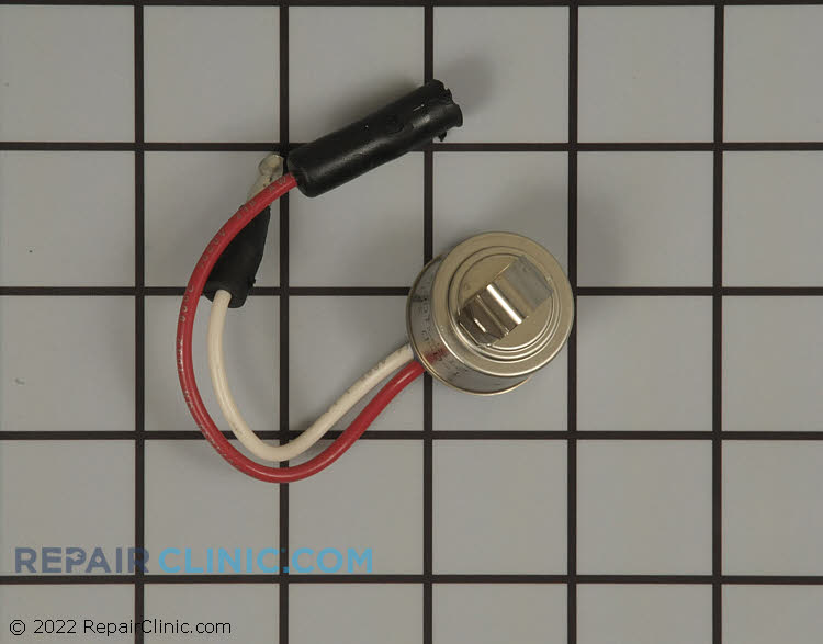 Defrost Thermostat 216731001       Alternate Product View