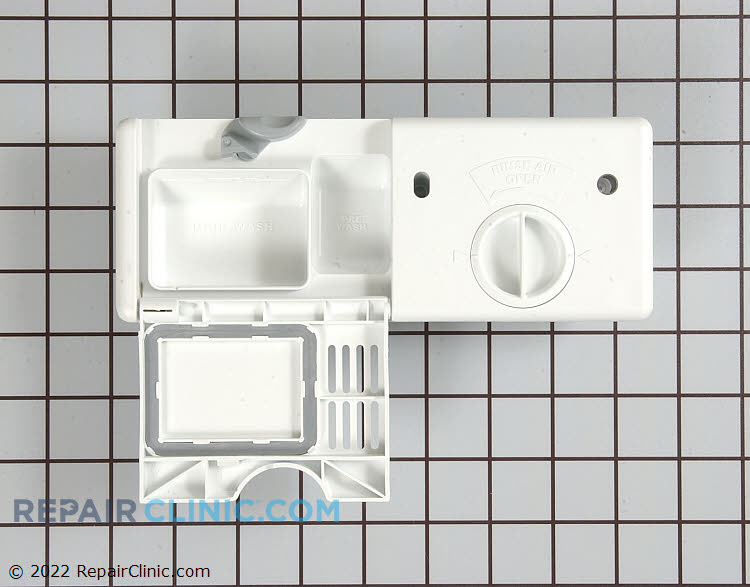 Detergent Dispenser 154574401       Alternate Product View