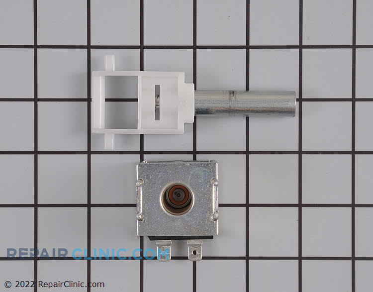 Crushed/Cubed Ice Solenoid 241675704 Alternate Product View