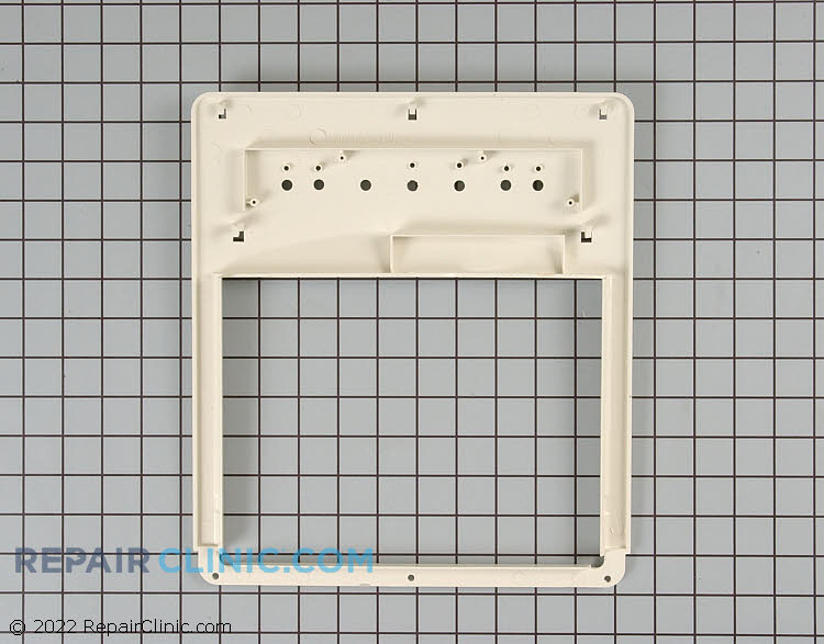 Dispenser Front Panel 241678702 Alternate Product View
