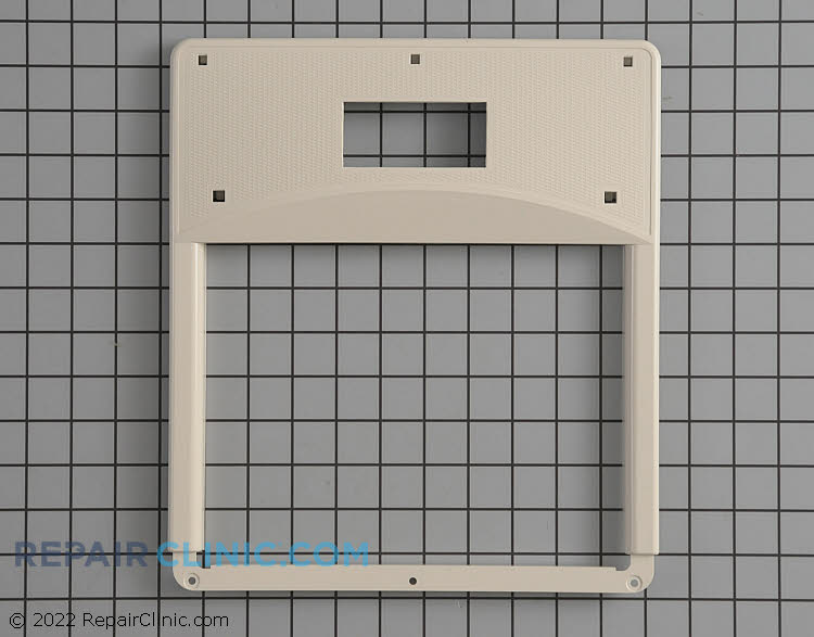 Dispenser Front Panel 241679002 Alternate Product View