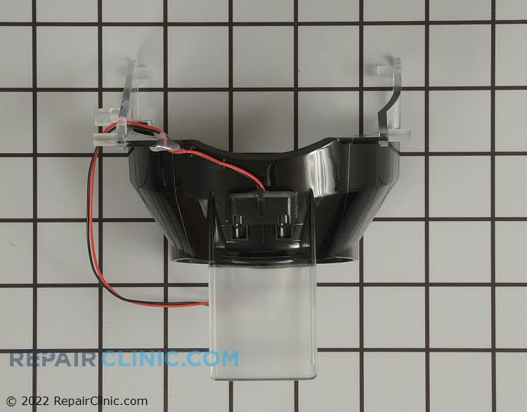 Dispenser Actuator 241682303 Alternate Product View