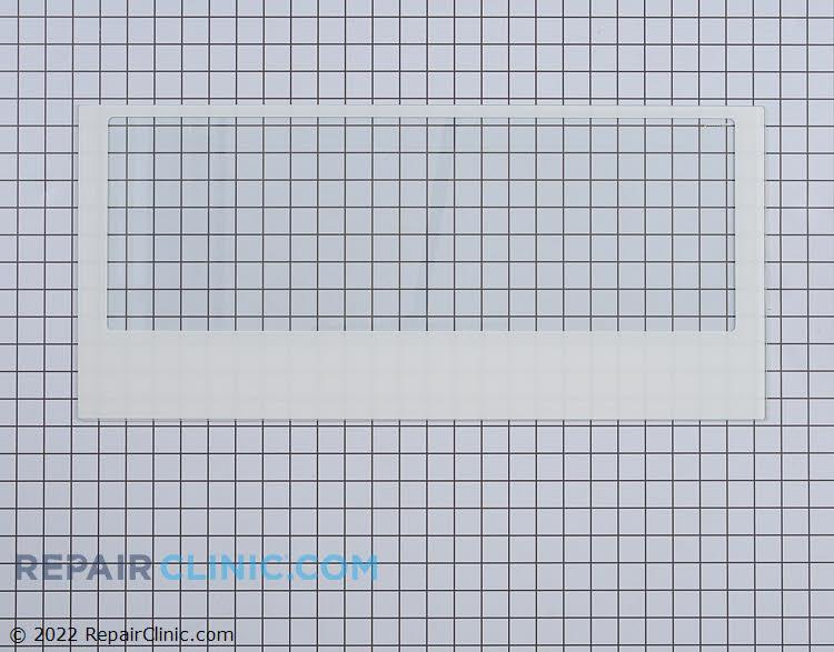 Glass Shelf 297102700 Alternate Product View