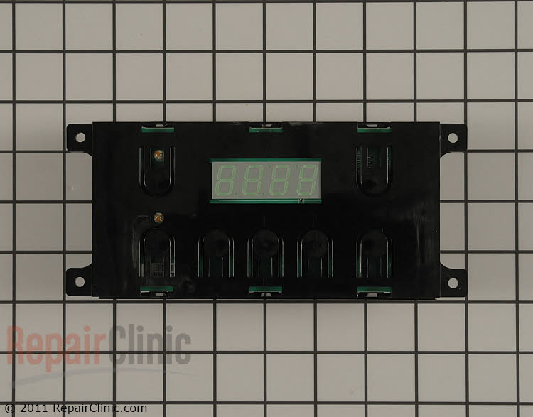 Oven Control Board 316455410 Alternate Product View