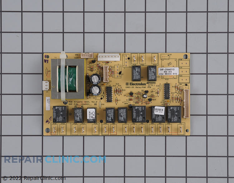 Power Supply Board 316442113       Alternate Product View