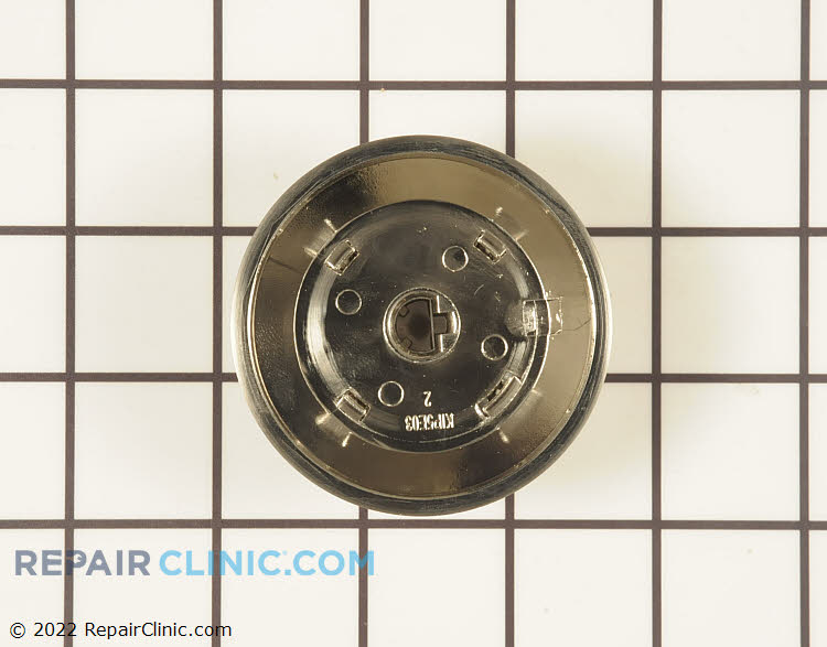Control Knob 318242221 Alternate Product View