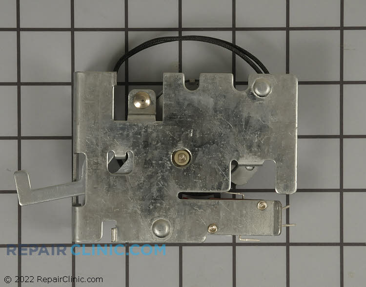 Door Lock Motor and Switch Assembly 318261230 Alternate Product View