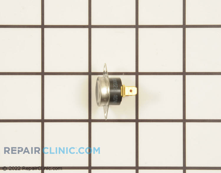 Thermal Fuse 318005213       Alternate Product View