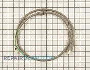 Power Cord - Part # 1198272 Mfg Part # 5304456128