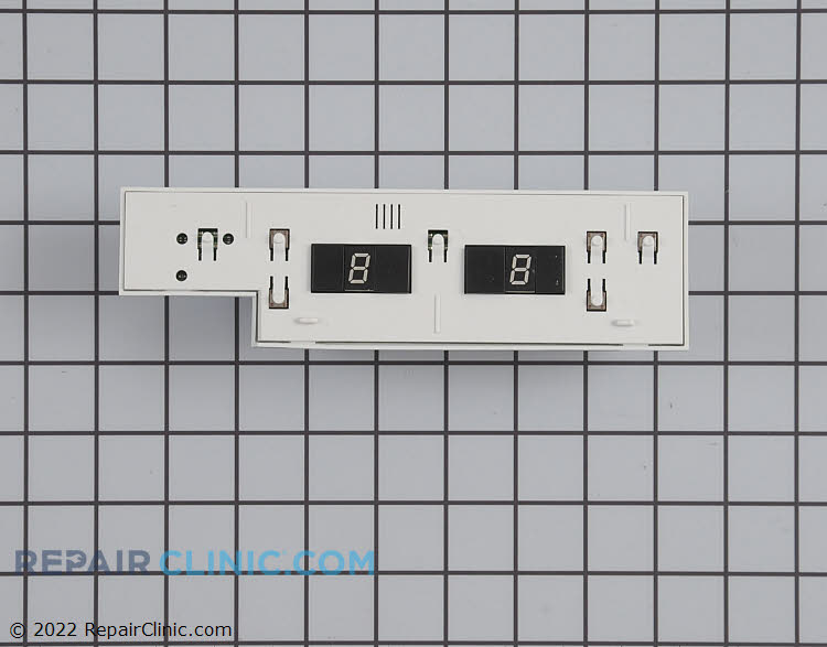 User Control and Display Board 5303918341      Alternate Product View