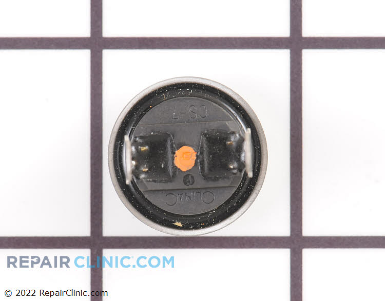 Icemaker Mold Thermostat 5304456665      Alternate Product View