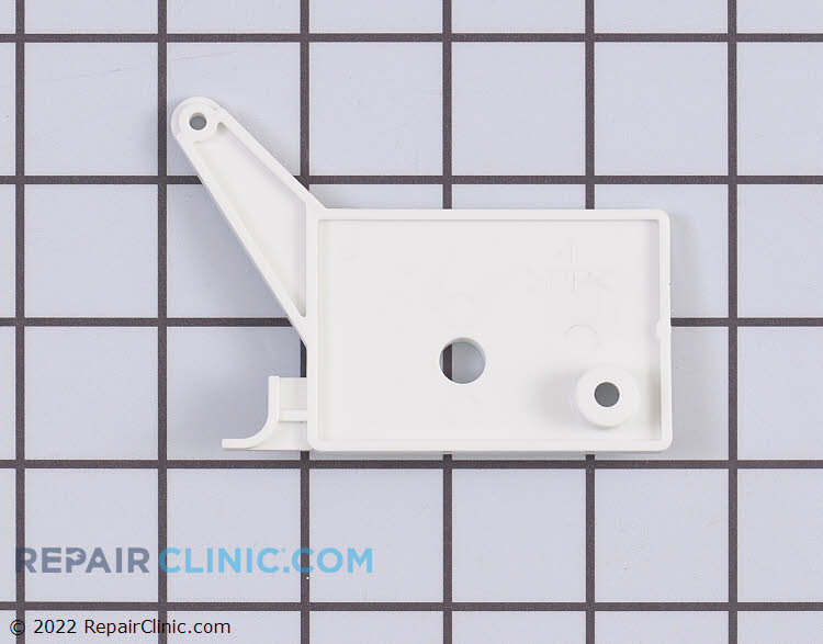 Bracket-ice maker 5304458374 Alternate Product View