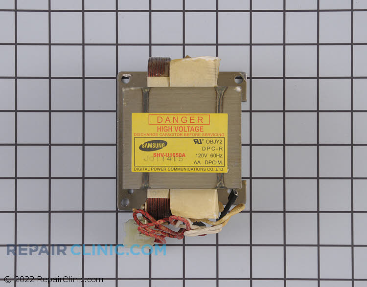 High Voltage Transformer 5304457670 Alternate Product View