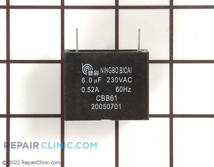 Thermal Fuse 815198 Alternate Product View