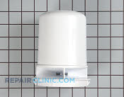Fabric Softener Dispenser - Part # 1201234 Mfg Part # WP8533251