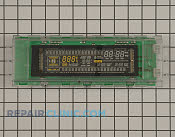 Oven Control Board - Part # 1201919 Mfg Part # WP9762794