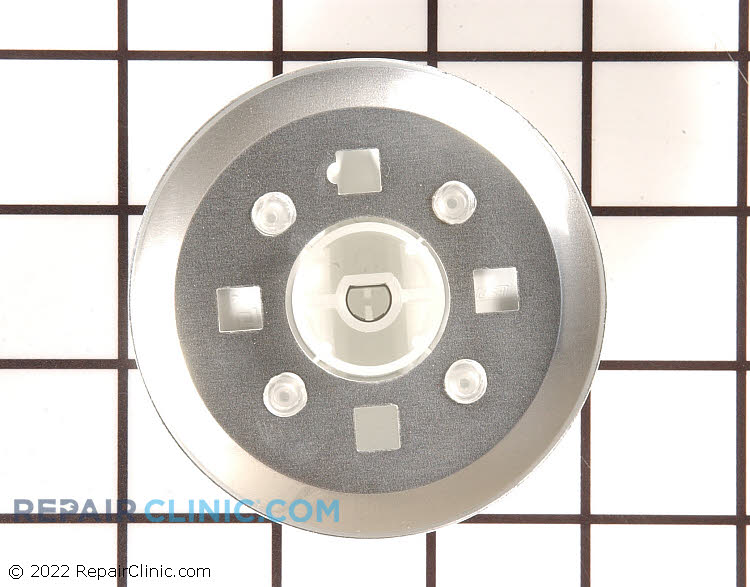 Timer Knob WP8566061 Alternate Product View