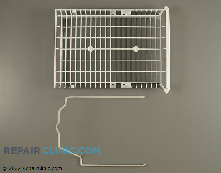 Drying Rack W10071550A      Alternate Product View