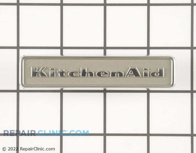 Nameplate W10021850 Alternate Product View