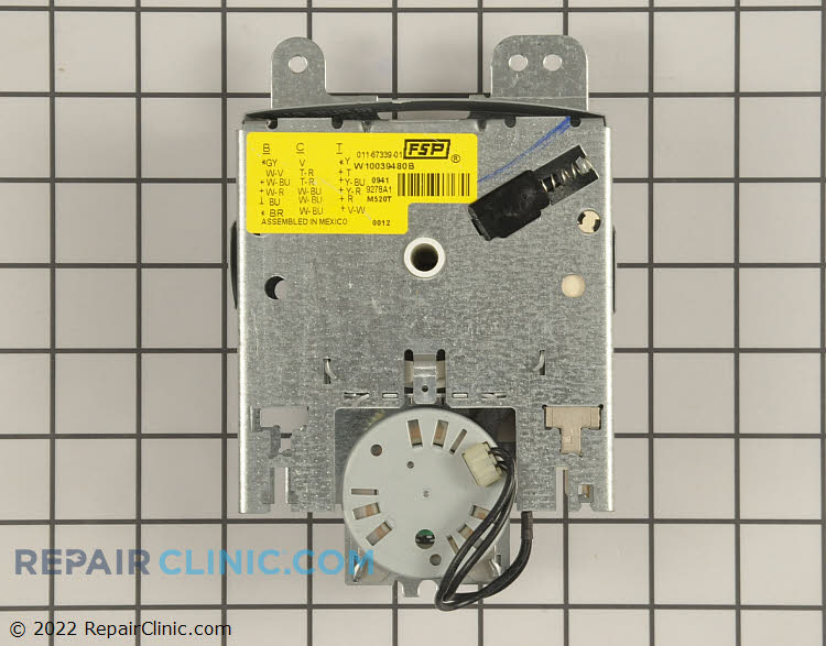 Timer WPW10199587 Alternate Product View