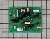 Control Board - Part # 4452995 Mfg Part # W10890094
