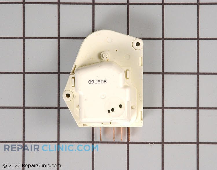 Defrost Timer 1411267         Alternate Product View