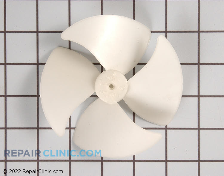 Fan Blade 3511800300 Alternate Product View