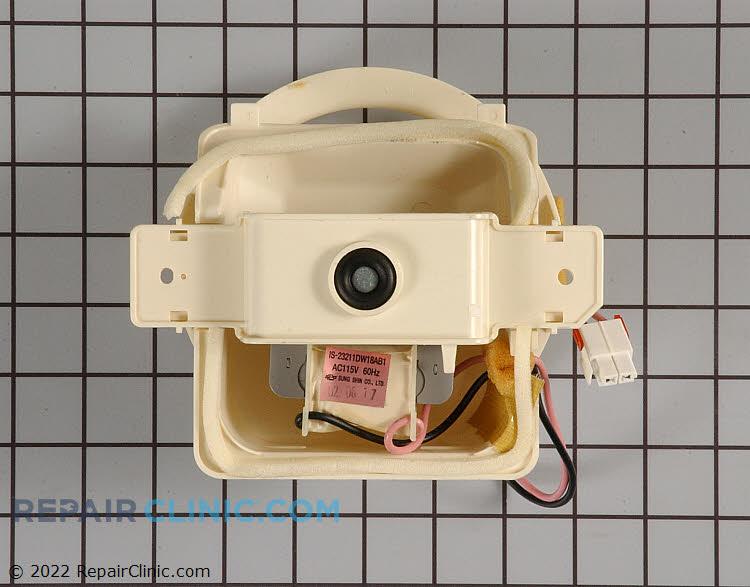 Fan Motor 3015900500 Alternate Product View