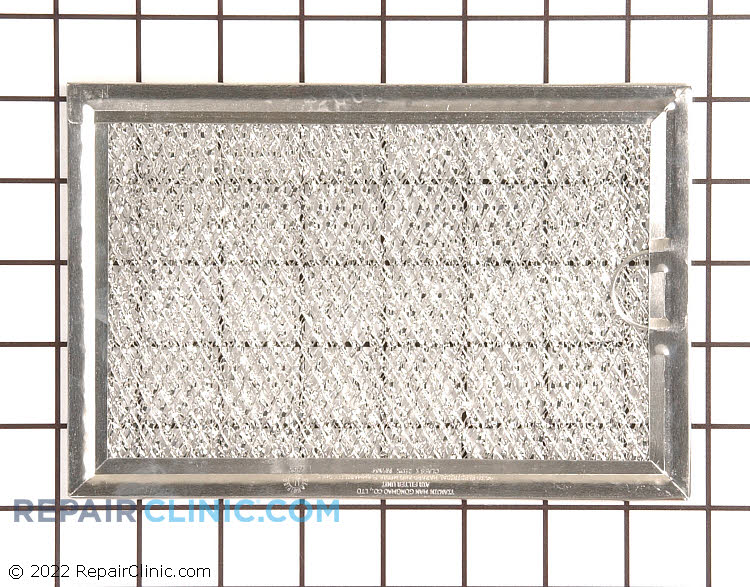 Grease Filter 3511900200 Alternate Product View