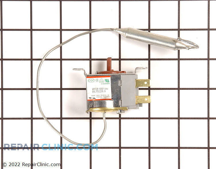 Temperature Control Thermostat 1401131 Alternate Product View