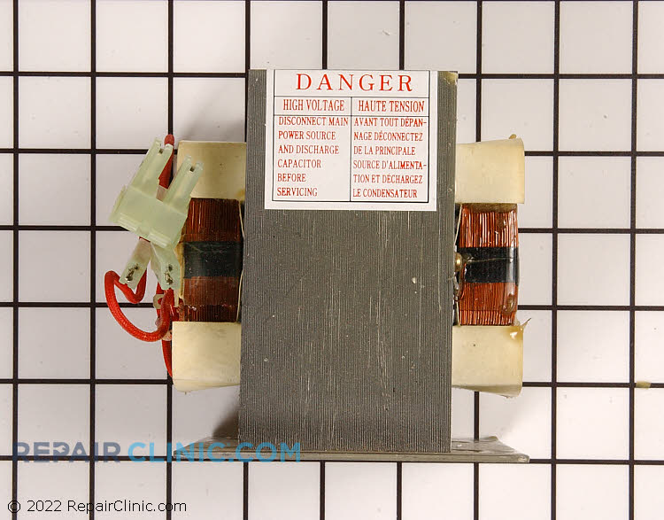 High Voltage Transformer 3518116300 Alternate Product View