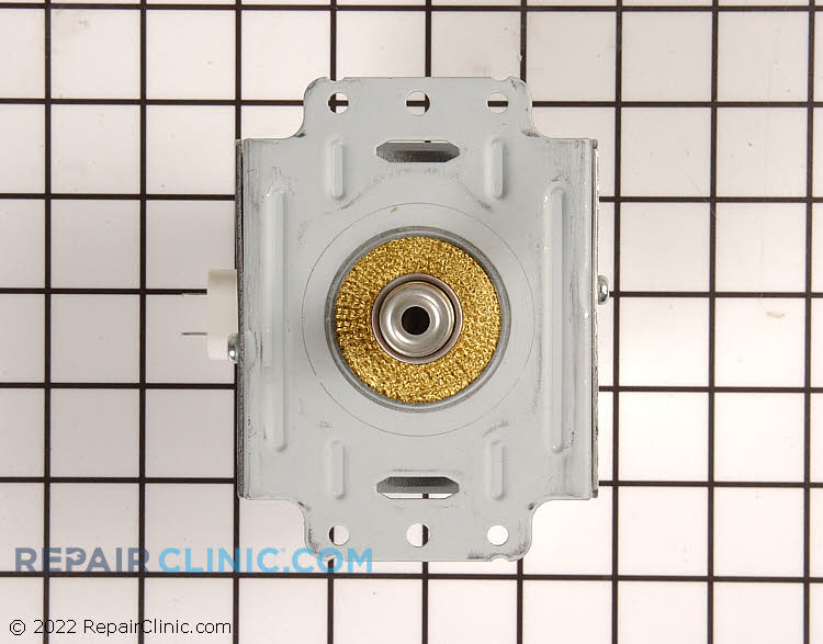 Magnetron 3518002900 Alternate Product View