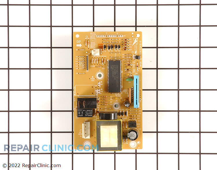 Main Control Board 3514320660 Alternate Product View