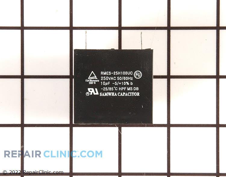 Run Capacitor 3518303300 Alternate Product View