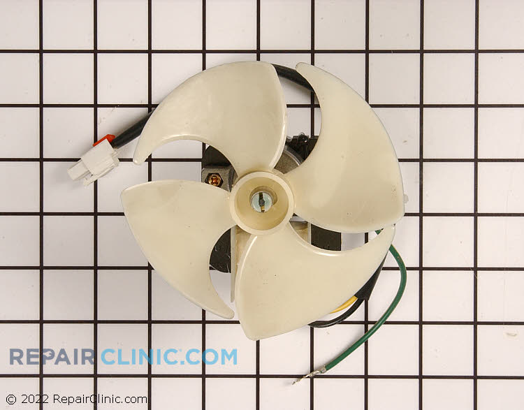 Condenser Fan Motor 4017Z32244 Alternate Product View