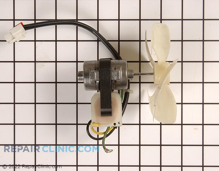 Condenser Fan Motor 4017Z32244 Alternate Product View