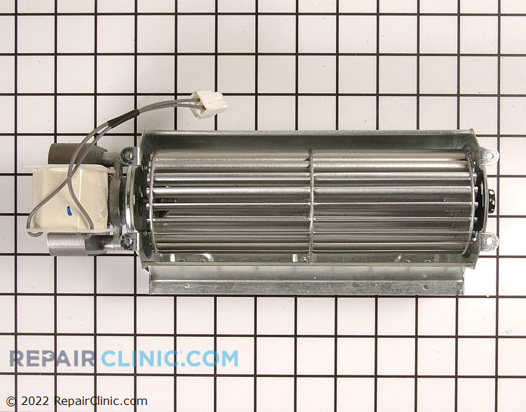 Exhaust Fan Motor 3964821400 Alternate Product View