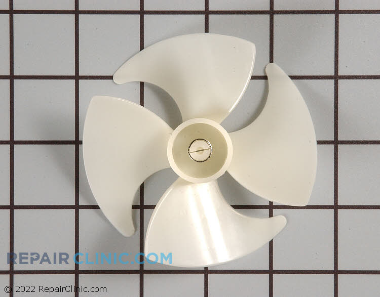 Fan Blade B0039.4.1-1     Alternate Product View