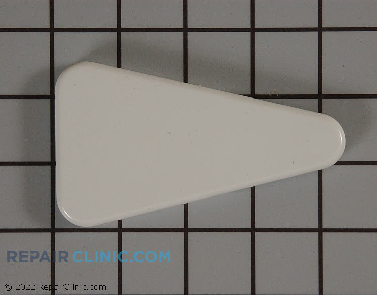 Hinge Cover C0507.1-1/W Alternate Product View
