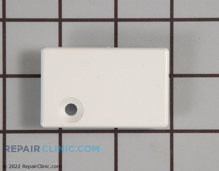 Hinge Cover C0507.1-12/W    Alternate Product View