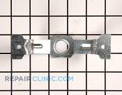 Mounting Bracket - Part # 1206723 Mfg Part # C0507.4.2-2