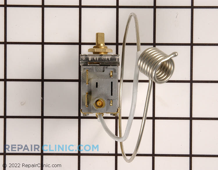 Temperature Control Thermostat C0507.4.1-2     Alternate Product View